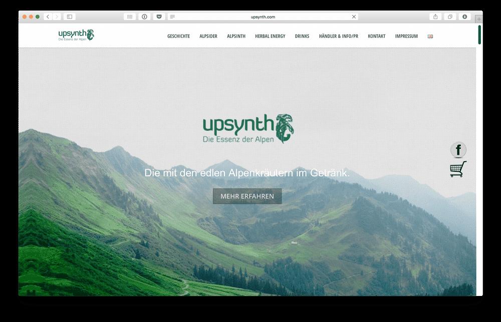 Upysnth