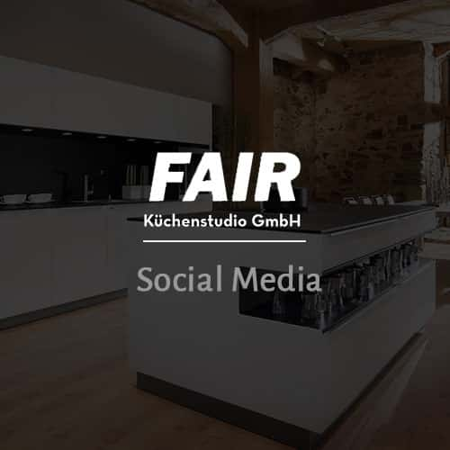 FAIR Küchenstudio