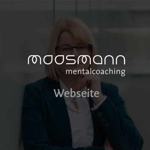 Moosmann Mentalcoaching