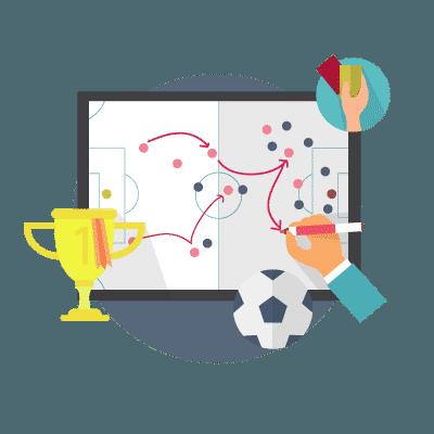 Webdesign Planung