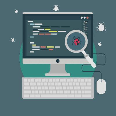 Webdesign Testen