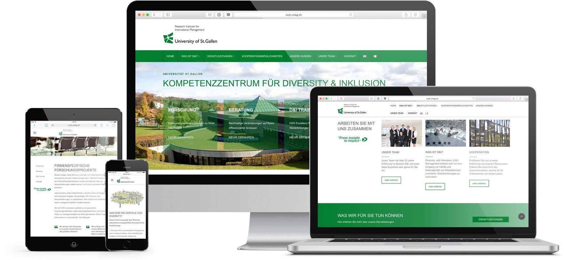 CCDI Uni St. Gallen
