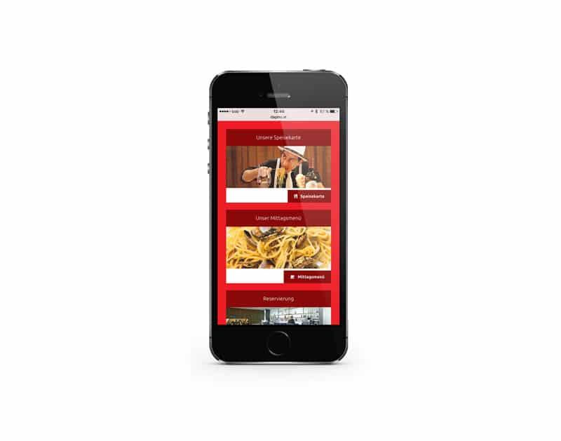 DaPino Smartphone